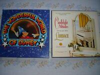 28 Miscellaneous Vinyl LPs