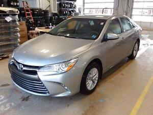 2017 Toyota Camry LE Upgrade Red Tag Days!