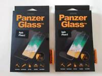 Brand New Panzer Glass iPhone X