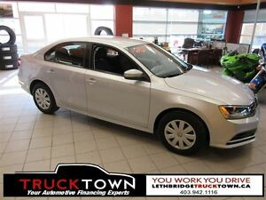 2016 Volkswagen Jetta Most rewarding on the road and on budget