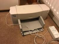 Deskjet printer 840c Hewlett Packard