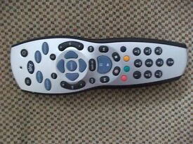 Sky HD + Remote Control