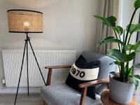 Zara Home Rattan Light