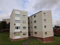 One bedroom flat in East Kilbride