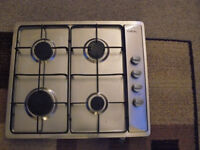 For sale, Gas hob, very good condition. selling due to kitchen upgrade
