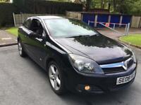 Vauxhall Astra Sport SRI