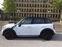 MINI COUNTRYMAN 1.6D 4WD 32,000 MILES
