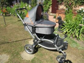 ABC Design Buggy