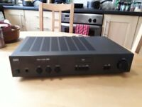 NAD 3020i stereo amplifier