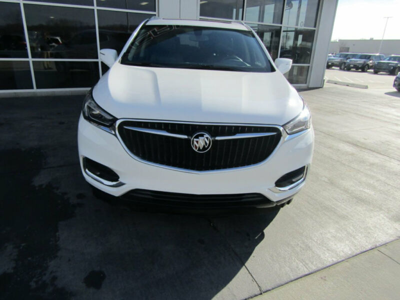 Image 2 Voiture American used Buick Enclave 2018