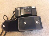 Minolta AFE 35mm Camera - Good condition