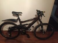Mountain bike 26 inch
