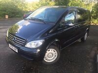 Mercedes Benz VIANO 3.2 AMBIENTE LONG A** full service history** Finance Available **