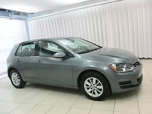 2016 Volkswagen Golf TSI TURBO 5DR HATCH