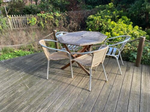 Garden Furniture - Garden Furniture Set