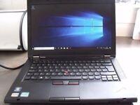 Lenovo Thinkpad T430 i5 Laptop last 1