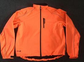 Madison biking jacket. Size large