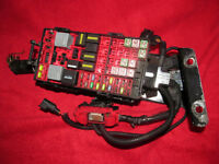 Ford Transit mk6 00-06 Fuse Relay Box YC1T-14A090-AA