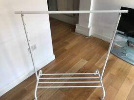 Clothes Rack, completely new