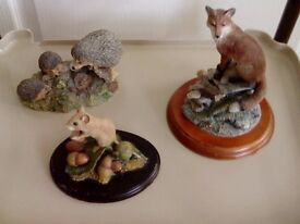 Ornamental Wildlife collection