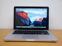 """Mac Book Pro 13.3"""" mid 2009 model"""