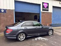 Nobles Detailing & Valeting Services - Sheffield