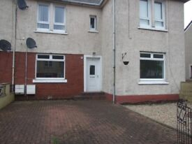 3 Bedroom ground floor unfurnished flat to rent in Cambuslang
