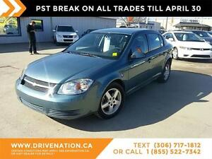 2010 Chevrolet Cobalt LT LOW KM, GREAT CONDITION, SPORTY!