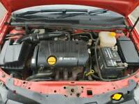 Vauxhall astra sri gtc sale-swap