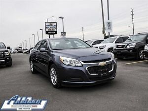 2014 Chevrolet Malibu 1LT Accident free