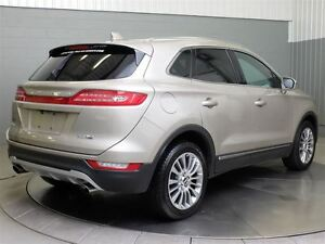 2015 Lincoln MKC AWD ECOBOOST TOIT CUIR NAVI West Island Greater Montréal image 6