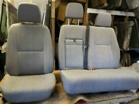 VW Crafter Seats - May fit Mercedes Sprinter Van