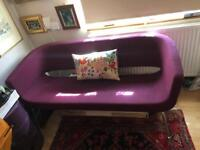 Small sofa to collect ASAP