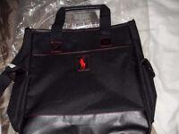 ralph lauren mens shoulder bag