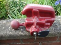 AL=KO HITCHLOCK TYPE 1 WITH SAFETY BALL