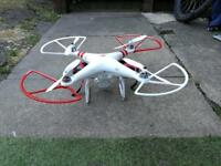 DJI PHANTOM FC40 QUADCOPTER DRONE
