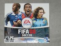 FIFA '08 Soccer by EA Sports - New