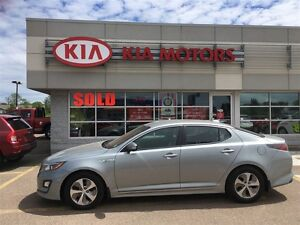 2014 Kia Optima Hybrid LX $56* Weekly ONLY!!!