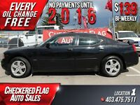 2010 Dodge Charger R/T W/ Heated Leather-Sunroof-Nav-AWD