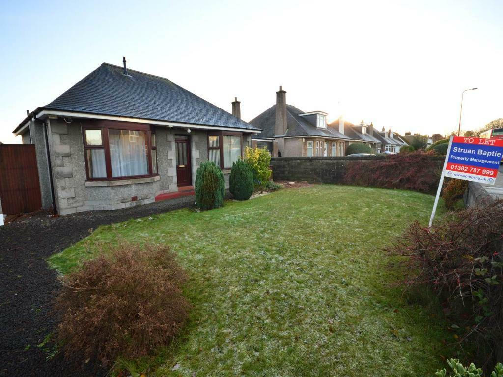 2 Bedroom House In Dalhousie Road Broughty Ferry Dundee