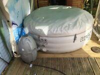 lay-z-spa hot tub