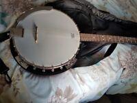 Banjo like new