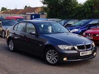 2005 BMW FULL AUTO//JUST BEEN FULL SERVICE//TWO OWNER CAR