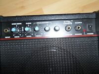 Guitar amplifier - Soundking (AG20RA) Excellent condition