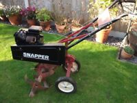 Snapper Rotovator