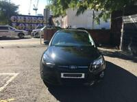 Ford Focus Zetec TDCI 2011. This car has been sold
