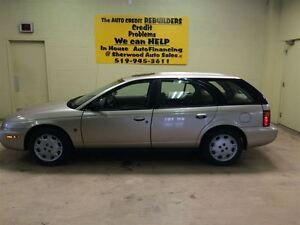 1997 Saturn SW1 Annual Clearance Sale!