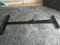 CHEAP PIANO KEYBOARD STAND (never used before)