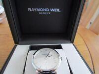 Raymond Weil Gents Toccata Watch