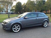 Vauxhall Astra 2.0 i 16v Turbo 300BHP SRi VXR UPGRADS 1000s spent! Hatch 3dr grey 2005